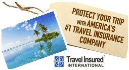 Click for Travel Insurance details